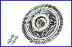 Moteur de Ventilateur, Embrayage Ventilateur pour Nbc2215aa Convient Jaguar