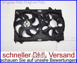 Moteur de ventilateur Renault KOLEOS HY 2.5 21481JY20A