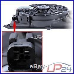Moto-ventilateur De Refroidissement Bmw Série 3 E46