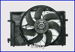 Moto-ventilateurs W203 C Class (00) C180