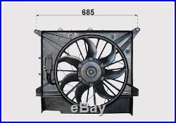 Moto-ventilateurs XC90 2.5 T