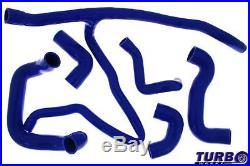NEUF SPORT BLUE SILICONE HOSES KIT MG-SL-024 BMW E30 320i 325i 325ix 325e, M20