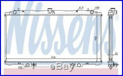NISSENS Radiateur moteur Pour NISSAN PATROL 62953A