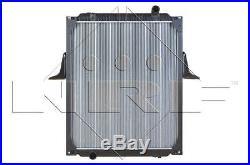 NRF 589563 Radiateur, refroidissement du moteur