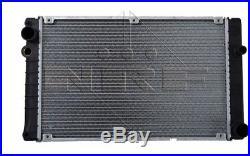NRF Radiateur moteur Pour PORSCHE 944 51364