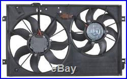 NRF Ventilateur moteur Pour VOLKSWAGEN TOURAN GOLF AUDI A3 SEAT ALTEA 47394