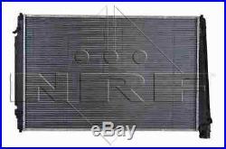 Neuf Nrf Radiateur D'eau Refroidissement 509679 Oe Qualité