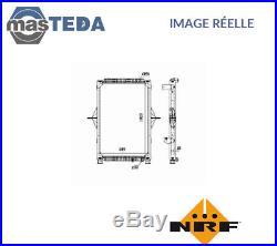 Neuf Nrf Radiateur D'eau Refroidissement 58402 Oe Qualité