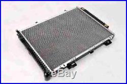 Neuf Thermotec Radiateur D'eau Refroidissement D7m024tt I Oe Qualité