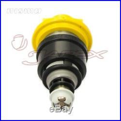 Nismo Haut Flux Injecteurs 555cc pour Primera P10/11 SR18DE/SR20DE