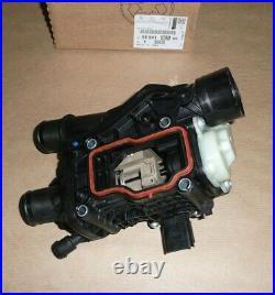 ORIGINAL Boîtier Thermostat D'eau Citroen Peugeot Ford 2.0 HDI TDCI 9804160380
