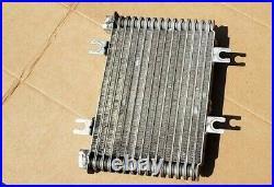 Oil Cooler OEM Nissan GT-R GTR R35 V6 12.07-10.10 21305JF00A
