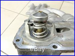 Oreille de leau de refroidissement Thermostat Bride pour Cayenne 9PA 955