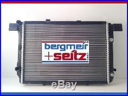 Original Behr Radiateur Refroidisseur d'eau Mercedes R129 SL 280/320