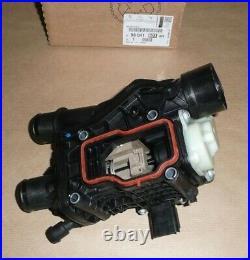 Original Boitier Thermostat 9804160380 Citroen C5 C4 Peugeot 3008 308 2.0hdi