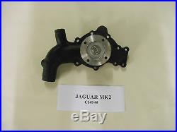 Original Reconditionné Jaguar MK2 Pompe à Eau Echange C14944 C15694