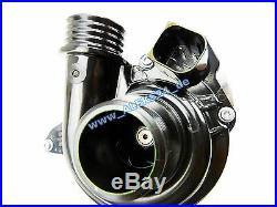 Original VDO Électrique Pompe à L'Eau BMW 135i 335i 535i 740i M 11 51 7 632 426