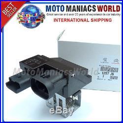 PEUGEOT 1007 207 208 2008 301 407 508 moteur ventilateur radiateur relais