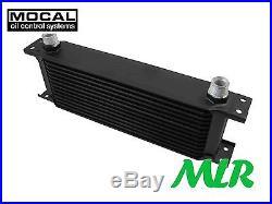 PEUGEOT 106 RALLYE 205 306 GTI oc5133-8 Mocal 13 lignes 1/2BSP Refroidisseur