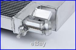 PEUGEOT 306 TURBO DIESEL 1993-1996 / CITROEN ZX aluminium radiateur