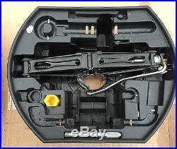 Peugeot 308 Genuine 16 Spare Wheel Space Saver Wit Jack Set Tool Kit 2007-2013
