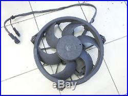 PEUGEOT 407 COUPÉ 05-11 HDI 2,7 150KW Ventilateur F. Radiateur 9656346780