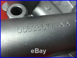 Pompe A Eau Grand Cherokee Srt8 6.4 Liters / Wasserpumpe Mopar 5038677ac