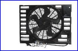 Premium Ventilateur Refroidissement Moteur De Radiateur Bmw 7 E65, E66, E67