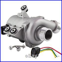 Pierburg électrique pompe à eau de refroidissement pour BMW e90 e92 7.02851.20.8