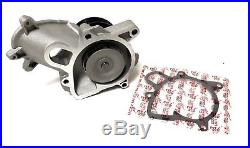 Pompe A Eau Refroidissement Bmw Série 3 5 7 E46 E39 E38 330d 530d 730d 184cv M57