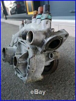 Pompe à Eau Safrane V6