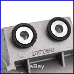 Pompe à Eau + Thermostat Refroidissement For BMW X3 X5 328I-128i 528i E65 E90