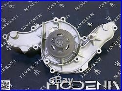 Pompe à eau MASERATI V6 Bi-Turbo GHIBLI QP QUATTROPORTE 228 430 222