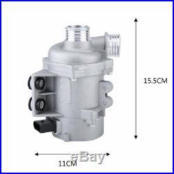 Pompe à eau électrique Thermostat BMW 3ER E81 E60 E90 TM 1497 chariot N52 B25 FR