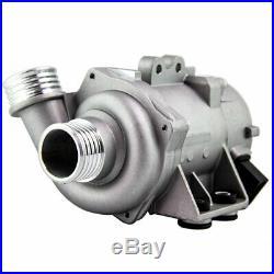 Pompe à eau électrique pour BMW 1er e90 325i 330i e60 523i 525i E83 11517586925
