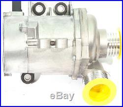 Pompe à l'eau BMW à eau de refroidissement Électrique 1er Série 3 5 7 X1