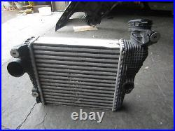 Porsche Macan 95B Turbo Refroidisseur D'Air Droite Suralimentation Radiateur