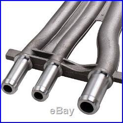 Pour 2003-2006 PORSCHE Cayenne 4.5 aluminium V8 Liquide De Refroidissement Pipe