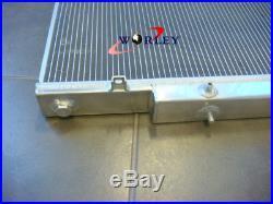 Pour Nissan GU Patrol Y61 Essence 4.5L AT/MT Radiateur 1997-2001 98 99 00