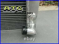 Pour Peugeot 205 GTI 1.6L et 1.9L 1984-1994 tout radiateur en aluminium 93 92 94