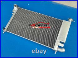 Pour Peugeot 306 GTI & Citroen / CITROËN XSARA / ZX Radiateur en aluminium