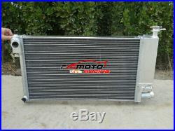 Pour Peugeot 306 GTI et Citroen / CITROËN XSARA / ZX Radiateur en aluminium