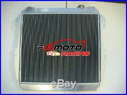 Pour Radiateur Fan Toyota Hilux LN85 LN60 LN61 LN65 2.4L Diesel 1984-1991 Truck