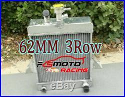 Pour Radiateur Triumph GT6 GT-6 Coupe MK I II III MK1/2/3 2.0L 1966-1973 MT