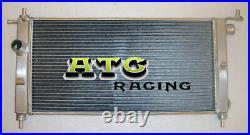 Pour Vauxhall Corsa GSi Turbo C20XE 1993-1999 Radiateur en aluminium 98 97