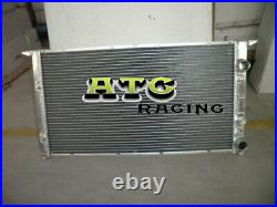 Pour Volkswagen Golf MK3 GTI VR6 1994-1998 radiateur en aluminium + ventilateur