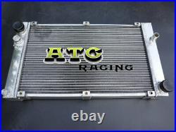 Pour radiateur de course en aluminium non Turbo Porsche 944 1983-1988