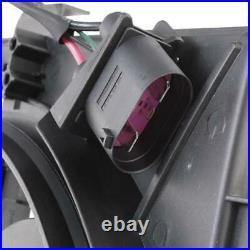 RIDEX Ventilateur refroidissement du moteur pour VW Golf V Schrägheck (1K1)