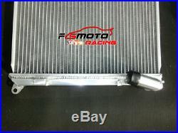 Radiateur 3 rangées pour Marque MINI Cooper S MT 1.6 Turbo R50 R52 R53 02-07