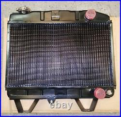 Radiateur 504 Peugeot Avec Boîte Automatique